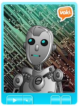Robo-Voter Program