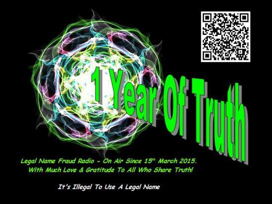 1 Year LNFRadio